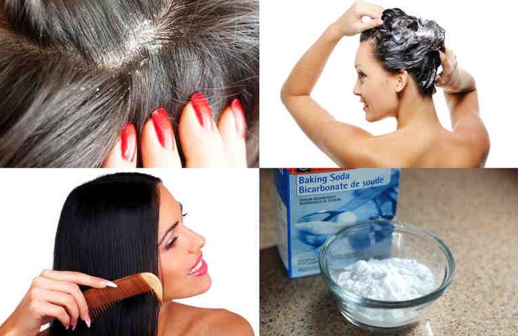 Si estás buscando un producto efectivo, sencillo, barato y con resultados inmediatos para cuidar tu cabello, el bicarbonato solucionara todos tus problemas. Un lavado con bicarbonato va a limpiar el exceso de producto químicos de champús diarios, va a remover las impurezas y limpiar el cabello me