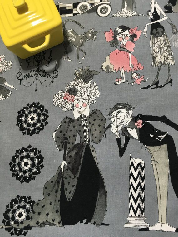 Halloween Dish Mat Kitchen Towel Black And By MakingSomethingHappy