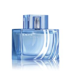Excite by Oriflame EdT