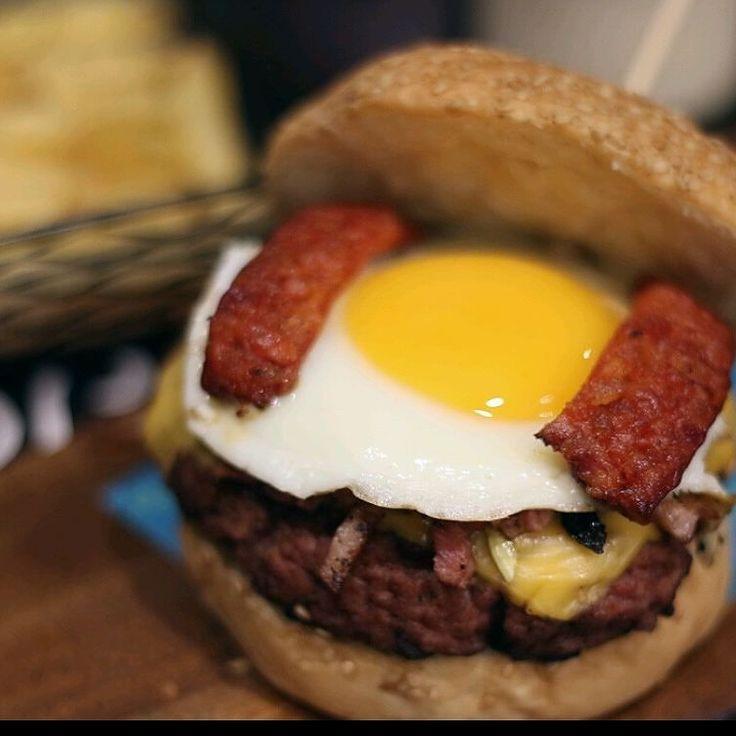 Streetgramabar se luce con su nueva burger 4x4 una for Cuisine 4x4