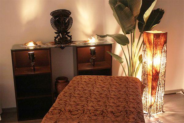 リラクゼーションサロン relax spa