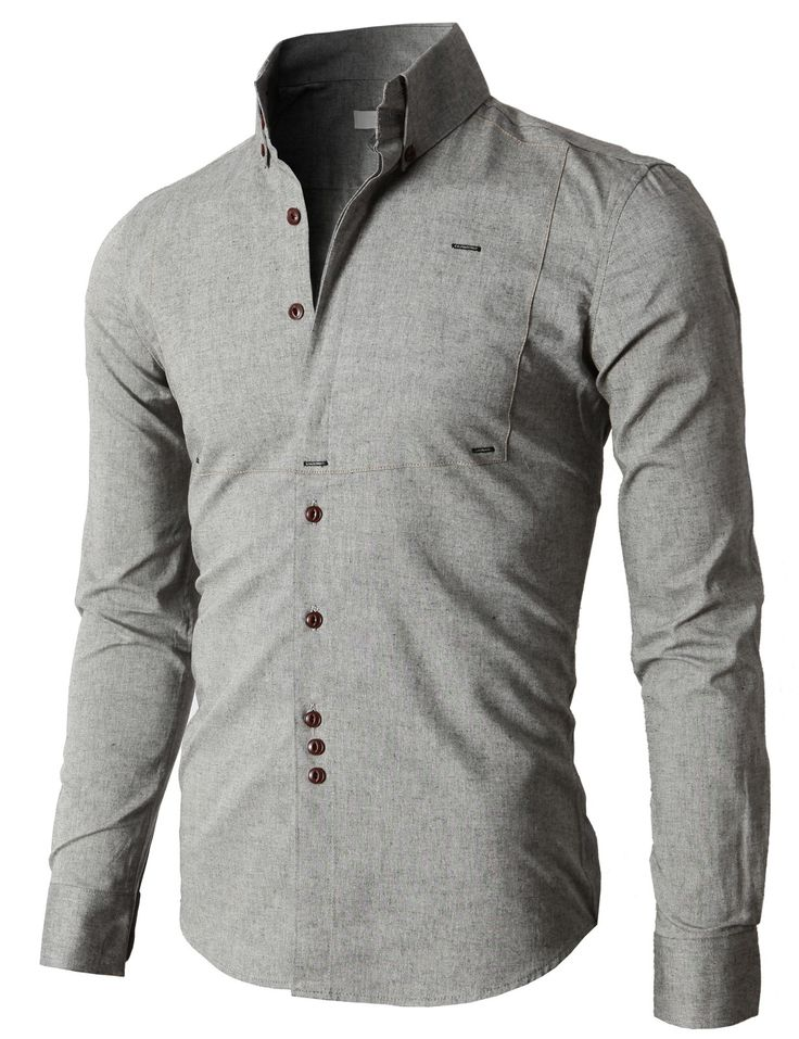 94 best Elegant men shirts images on Pinterest | Men shirts, Men ...