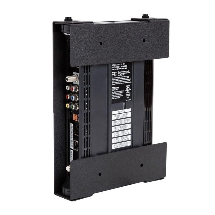 universal device wall mount shelf bracket av components on wall brackets id=46196