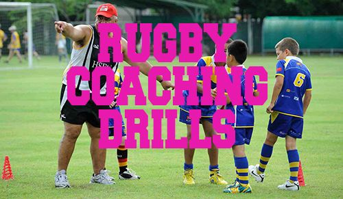 Rugby Coaching Drills are very import, we have compiled a list that all coaches can take on board and use in coaching for team to success and winning games with. Remember to be on a personal level with all you team mates and treat them like you would like to be treated. Work out the strongest candidates physically and mental throw the use of rugby training drills & also rugby tag drills. http://www.rugbydrills.net/rugby-coaching-drills/ #coaches #sport #drills