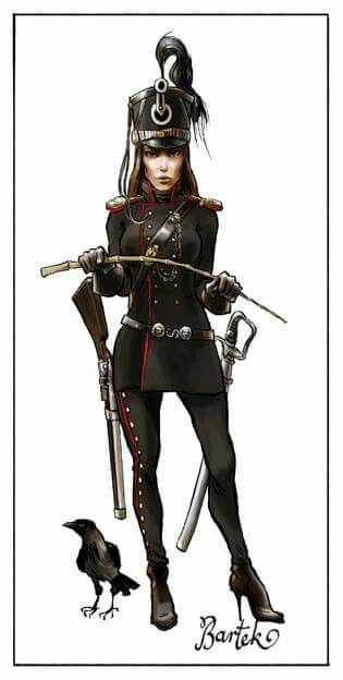 1000 Images About Napoleonic Pin Up On Pinterest