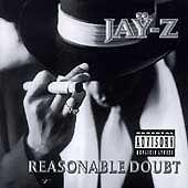 Reasonable Doubt [PA] by Jay-Z (Cassette, Jun-1996, Roc-A-Fella Catalog (EMD)) #EastCoast