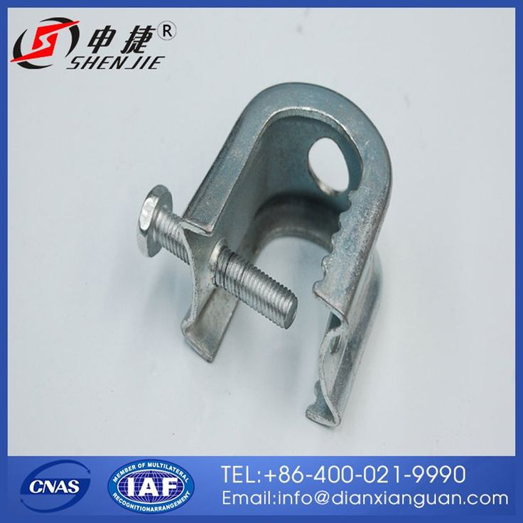 Factory Price Galvanized Malleable Iron Scaffold Steel Beam Clamps