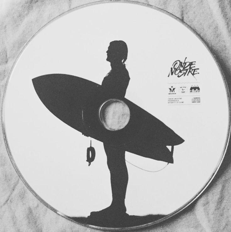 #ondenostre #surf