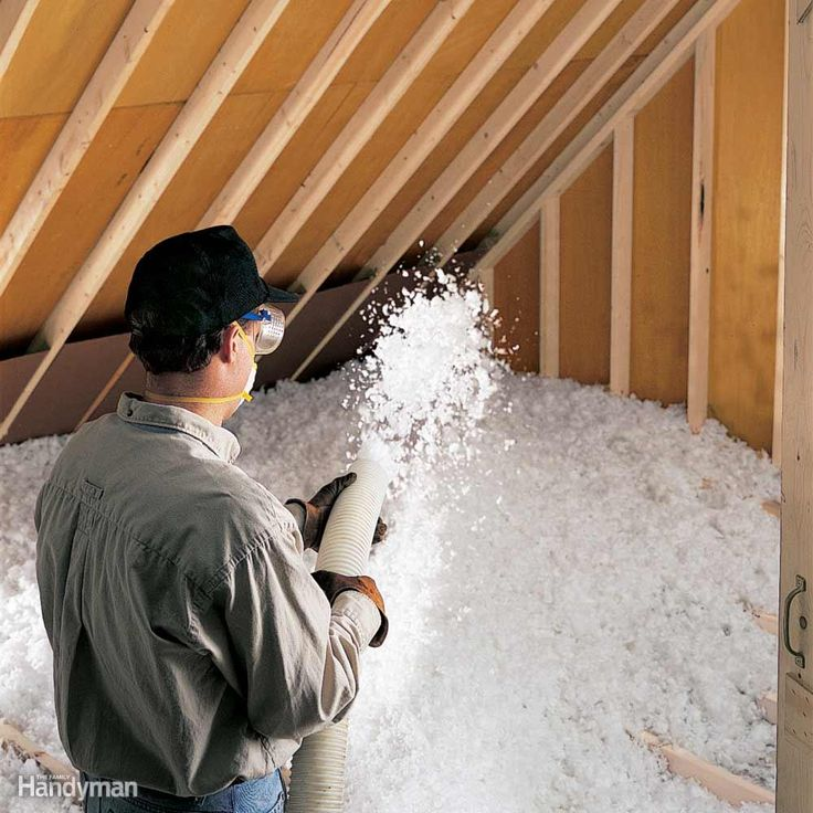 25 Best Ideas About Loose Fill Insulation On Pinterest
