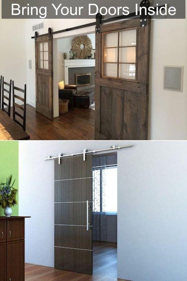 Large Barn Door Indoor Barn Doors For Sale Interior Doors That Look Like Barn Doors In 2020 Interior Barn Doors Barn Door Barn Style Sliding Doors