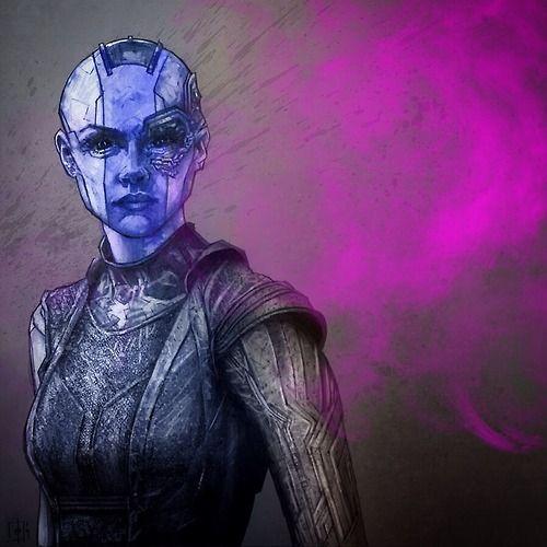 nebula villain - photo #24