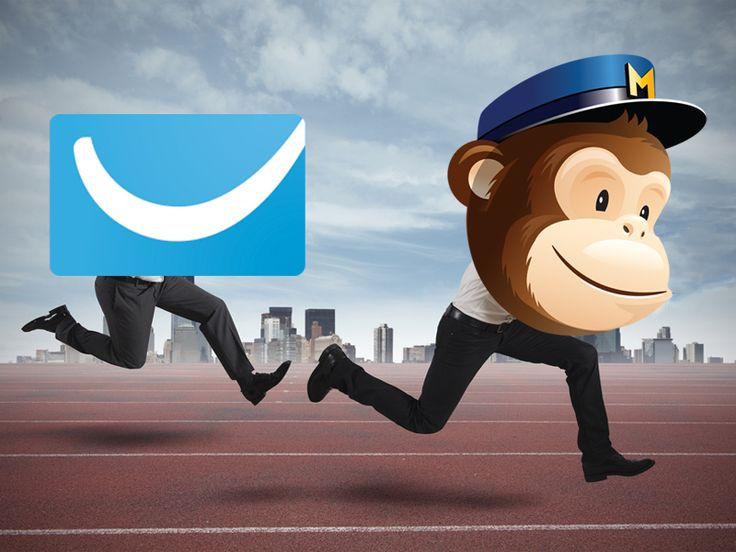 Getresponse vs Mailchimp: chi vincerà la sfida?