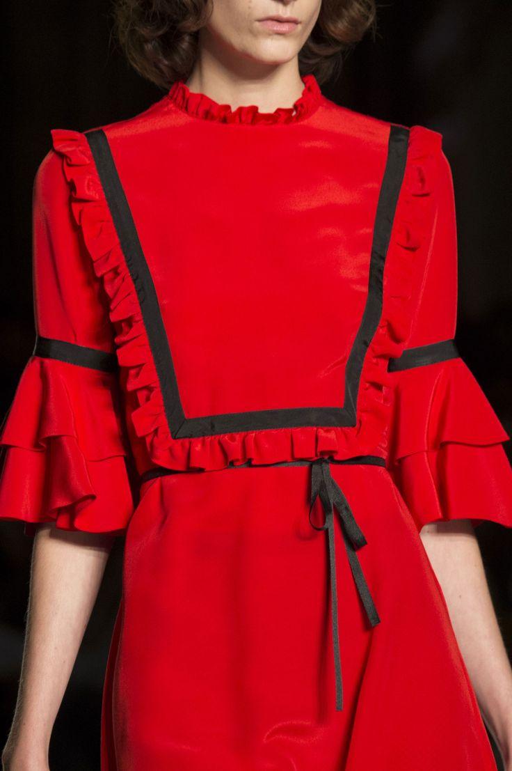 Vivetta   Milan Fashion Week   Spring 2017