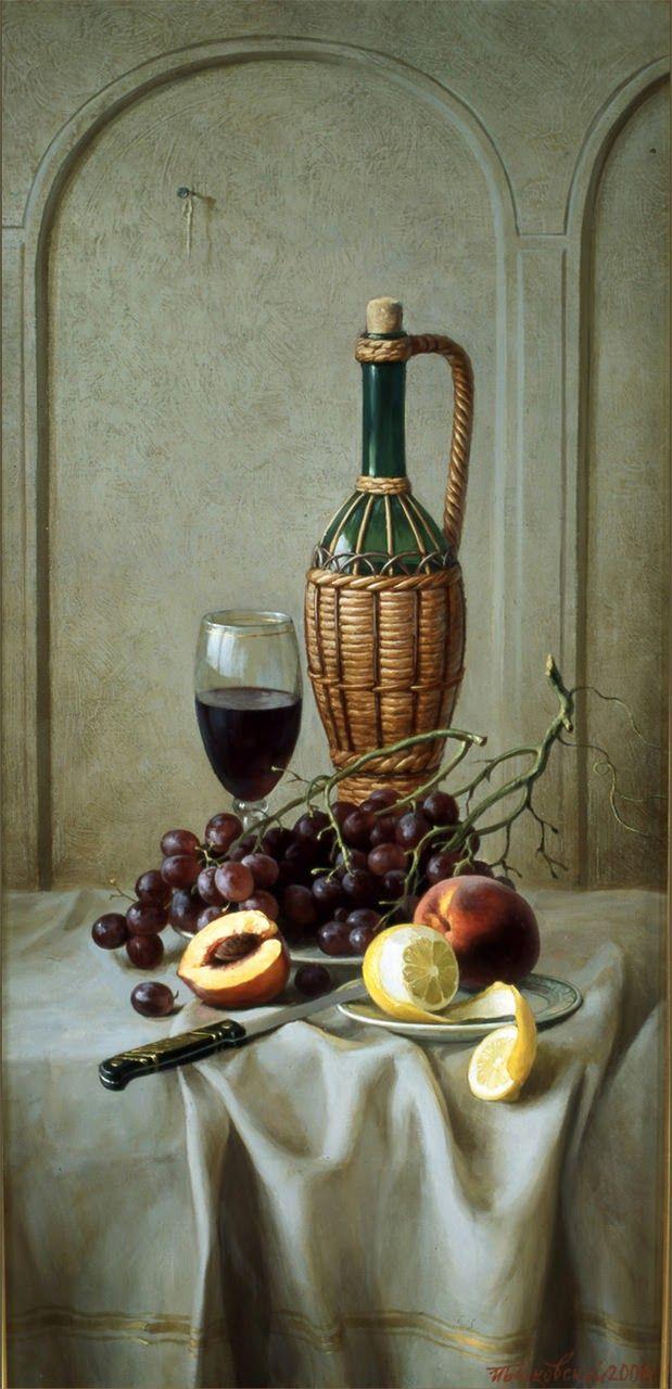 Igor Belkovsky, 1962 | Tutt'Art@ | Pittura * Scultura * Poesia * Musica |