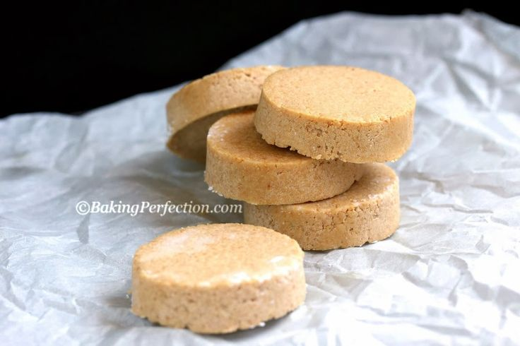 Mexican Style Peanut Marzipans (Mazapanes de Cacahuate)