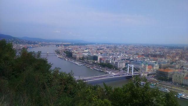 Haris Karagkounidis: Hungary-Budapest