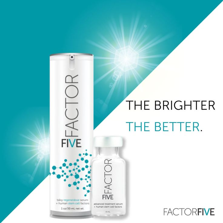 Brighten Up Your Dullskin This Hump Day With An Extra Boost Of Factorfive Skincare Dull Skin Skin Care Stem Cells