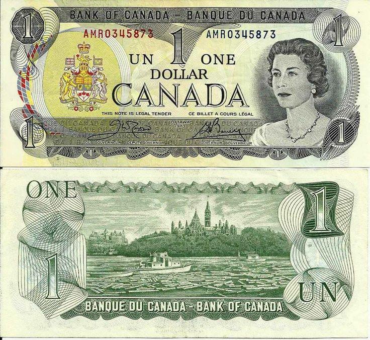June 30/1989 The last print run of the dollar bill