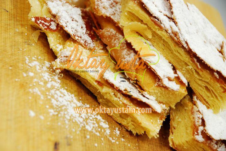 Kürt Böreği | Oktay Ustam Yemek Tarifleri Web Sitesi - Onbinlerce Yemek Tarifi