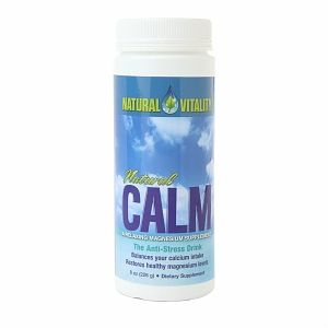 """Natural Calm Magnesium Supplement. Aka """"The Anti Stress Drink."""""""