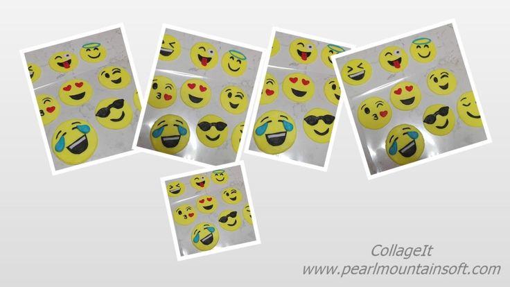 Emoji in pdz | Tutorial | Dolcilandia e non solo