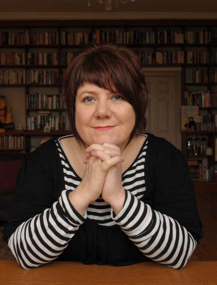 Appearing at the festival in 2003, 2006, 2007 and 2009, Louise Welsh is one of Glasgay!'s patrons.