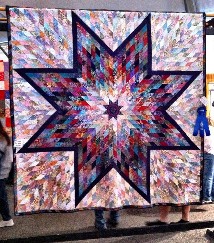 Amazing Quilts: 17 Best Images About Amazing Quilts On Pinterest