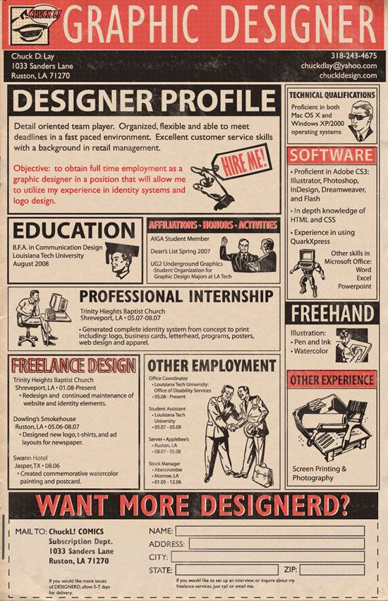 133 best Creative Resumes images on Pinterest Creative - music industry resume