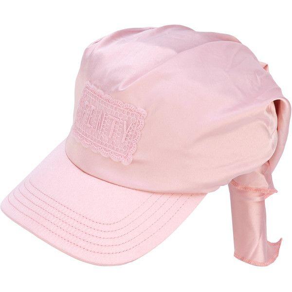 Puma Bandana cap ($100) ❤ liked on Polyvore featuring accessories, hats, bandana hat, bandana cap, cap hats, puma hats and puma cap