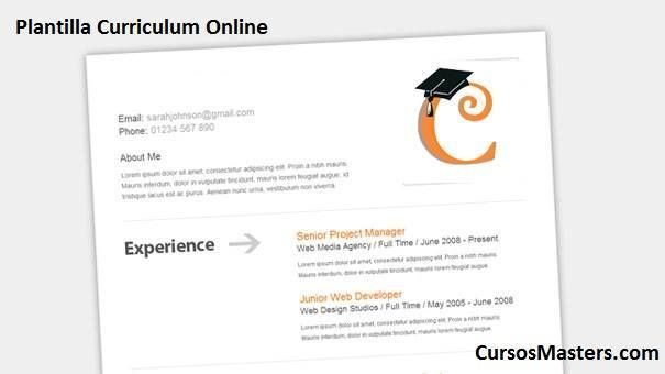 17 best ideas about plantilla curriculum vitae on pinterest