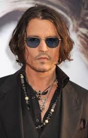 Fantasy Casting for Peter Van Houten THE FAULT IN OUR STARS: Johnny Depp #tfios