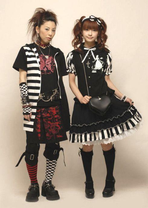 31 best industrial punk lolita steam punk images on for Industrial punk design