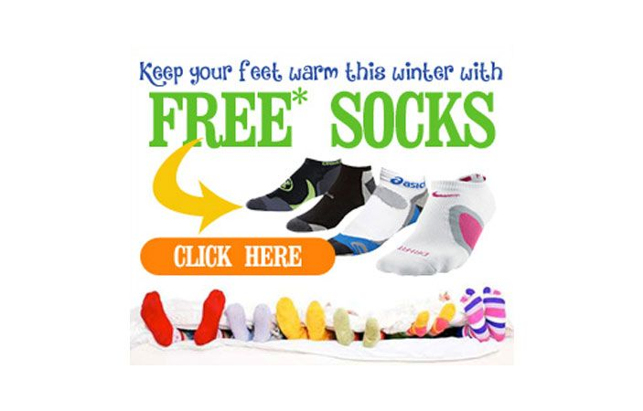 Keep your feet warm this winter with Free Socks! jQuery(document).ready(function($) { 	$.post('http://www.freebiesdip.com/wp-admin/admin-ajax.php', {action: 'wpt_view_count', id: '5052'}); });