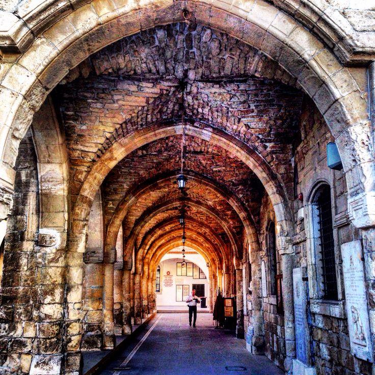 St. Lazarus Church, Larnaca, Cyprus/kościół św. Łazarza, Larnaka, Cypr