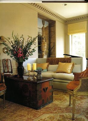 Blog With Design Tips Add Sophistication To Modern Rooms Bessarabian Rugs 2