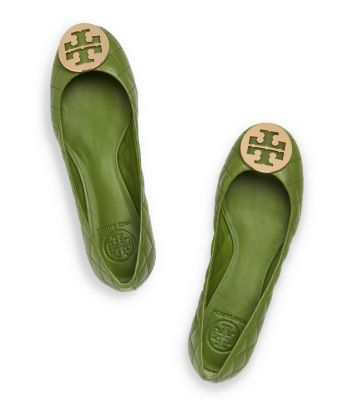 Tory Burch Quinn Ballet Flat : Women's All Revas | Tory Burch
