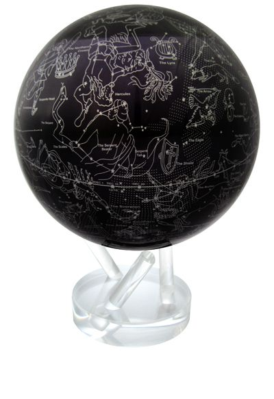 Love this Greek Mythology MOVA Globe.