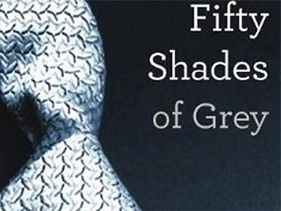 'Fifty Shades Of Grey' Movie Recruits 'Social Network' Producers
