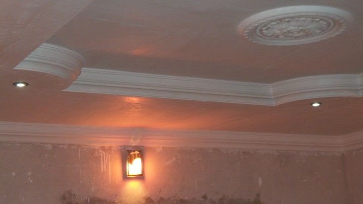 Ceiling Pop Designs For Your House Properties 3 Nigeria Pop Design House Property Design
