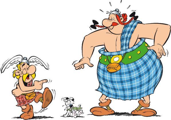 Wat hebben Asterix en Obelix te maken met de Romeinen? In de stripverhalen waren ze door de Romeinen onverslaanbaar. Op de officiële website van Asterix, maken de leerlingen kennis met deze twee figuren. De leerkracht kan ze de site laten verkennen als voorbereiding op het creëren van een Astrix en Obelix verhaal of de leerlingen zoeken aan de hand van vragen de juiste informatie op.