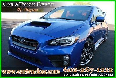 awesome 2015 Subaru WRX - For Sale
