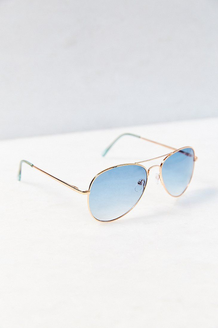 Urban Classics Sunglasses Flower gun/blue TNY2ucZe
