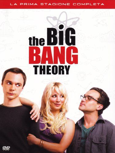 The Big Bang Theory - Stagione 01 (3 Dvd) Warner Home Video http://www.amazon.it/dp/B00FI9MI94/ref=cm_sw_r_pi_dp_Pnanwb1FAGDT3
