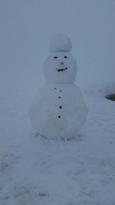 #snowman #PlanMaison #Cervinia #Valdaosta #Aostavalley #Snow #winter