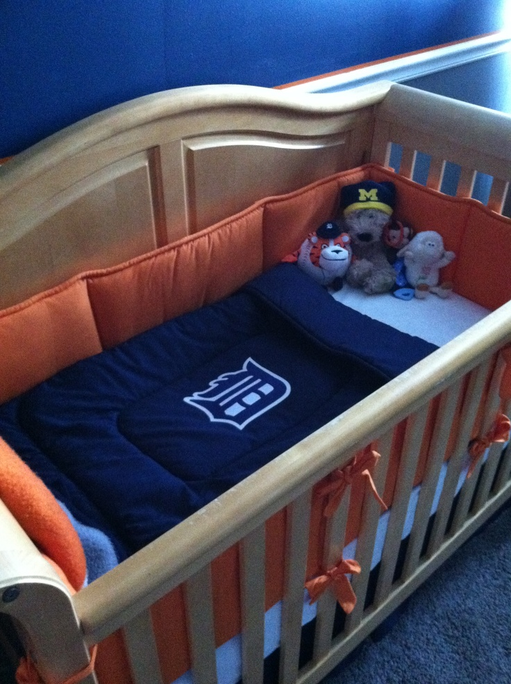 Plain Bedding Set Purchased From Www Babybedding Com