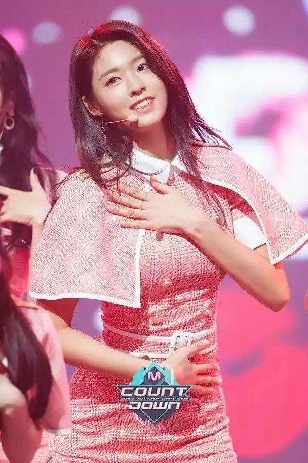 #AOA #seolhyun