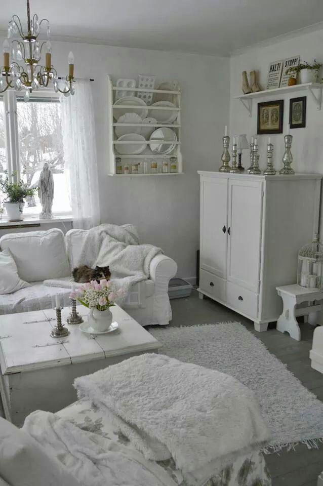 White on white ♡