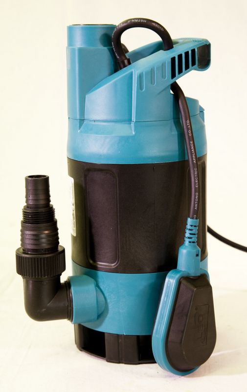 Now selling the LEO Drainage pump. Excellent pump with excellent prices. www.waterhouse.co.za
