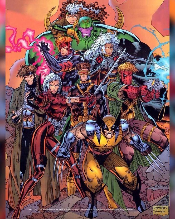 Dreams come true with Wildcats and X-Men together @jimleeart Go read a comicbook!! Download at nomoremutants-com.tumblr.com #marvelcomics #Comics #marvel #comicbooks #avengers #captainamericacivilwar #xmen #xmenapocalypse #captainamerica #ironman #thor #hulk #ironfist #spiderman #inhumans #civilwar #lukecage #infinitygauntlet #Logan #X23 #guardiansofthegalaxy #deadpool #wolverine #drstrange #infinitywar #thanos #gotg #RocketRaccoon #groot #nomoreinhumans http://ift.tt/2g820Dl