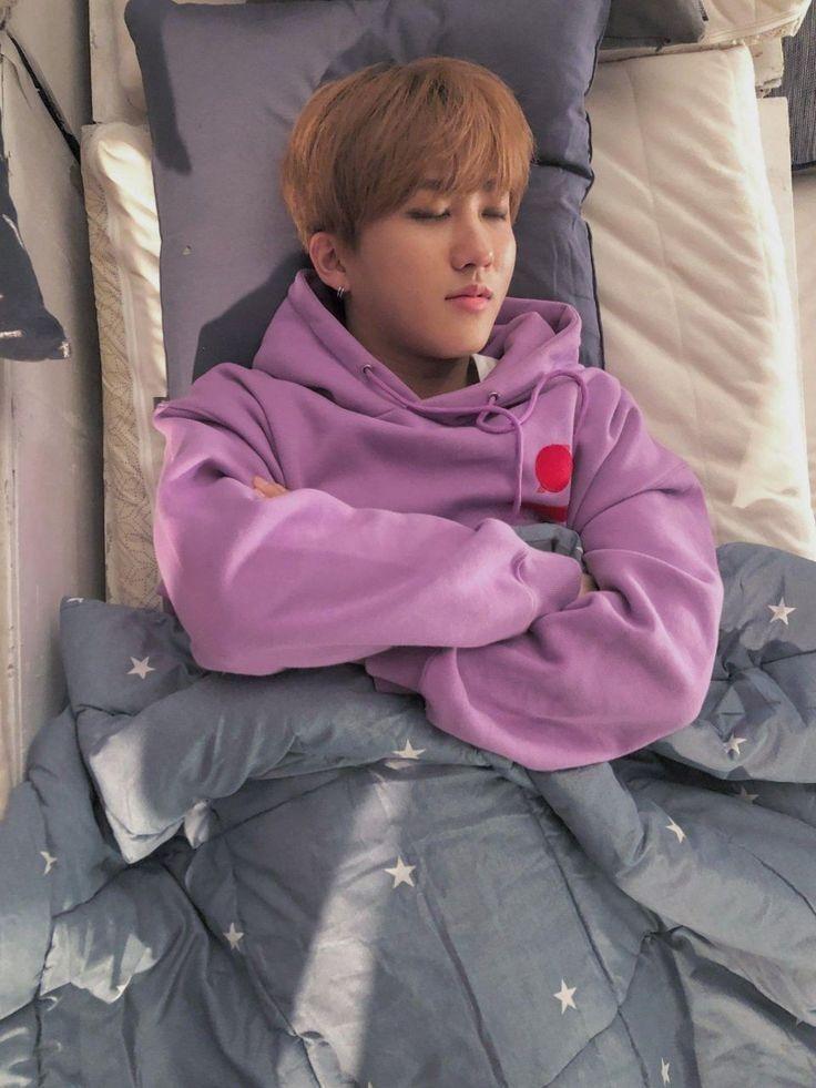 3 K Pop Idol As Your Kids Sleep Stray Kids